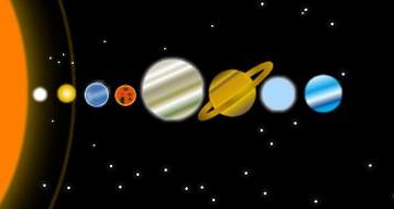 体験 Ⅳ 参加費無料 惑星の秘密を知ろう